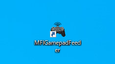 MFI Gamepad Feeder
